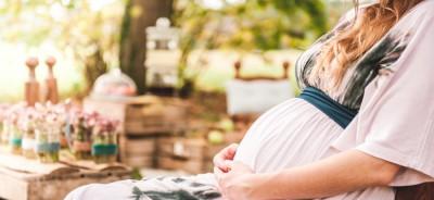 baby shower décoration blog grossesse