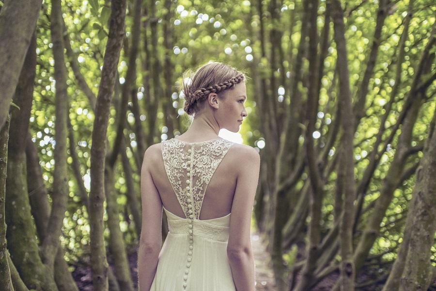 robes de mariée 2016 tendances