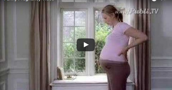Quand on te dit … »Ha mais t'es enceinte ?… »