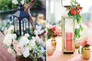 decoration mariage lanternes - La Mariée en Colère Blog Mariage ...