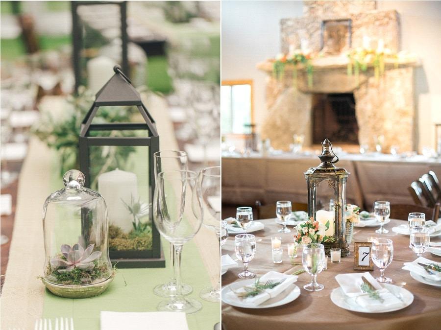 Exceptionnel Inspiration} Des lanternes fleuries - La Mariée en Colère Blog  HB83