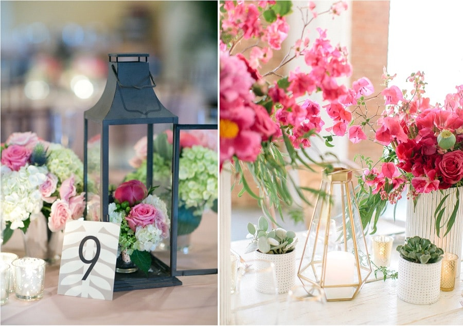Exceptionnel Inspiration} Des jolies lanternes pour décorer votre mariage - La  HB83