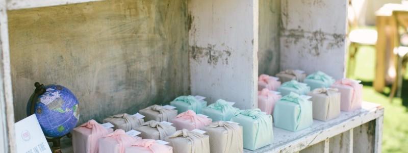 {Inspiration} Mariage Pastel