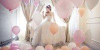 5 mouvements à faire avec sa robe de mariée avant de l'acheter