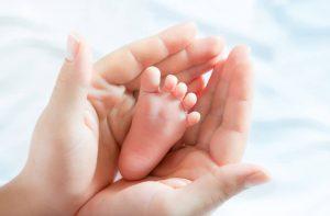 Aimer son enfant inconditionnellement dès la naissance
