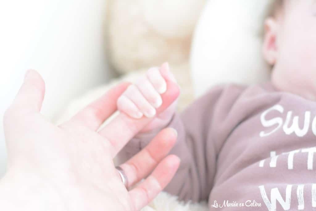 T moignage 8 mois de d pression post partum la mari e - Fausse couche 8 semaines de grossesse ...