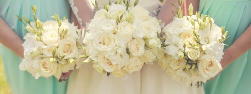 {Question} Mes témoins de mariage : choix de raison ou choix du coeur ?