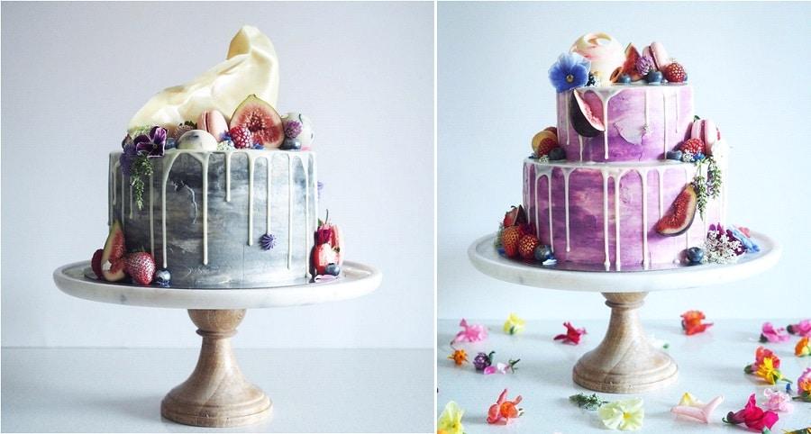 dessert mariage origina