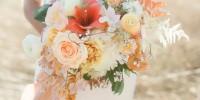 {Question} Comment conserver son bouquet de mariée ?