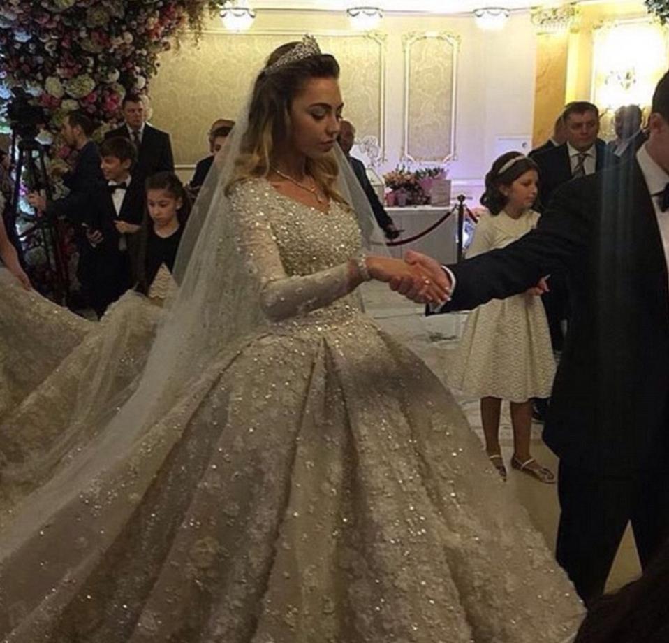 mariage plusieurs million