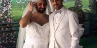 Cyril Hanouna & Camille Combal mariés à Las Vegas !