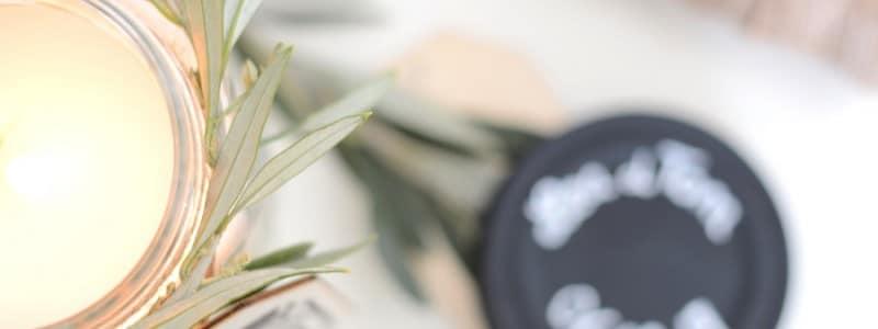 DIY : Les bougies à la vanille personnalisées