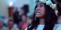 {Vidéo} Un haka au mariage