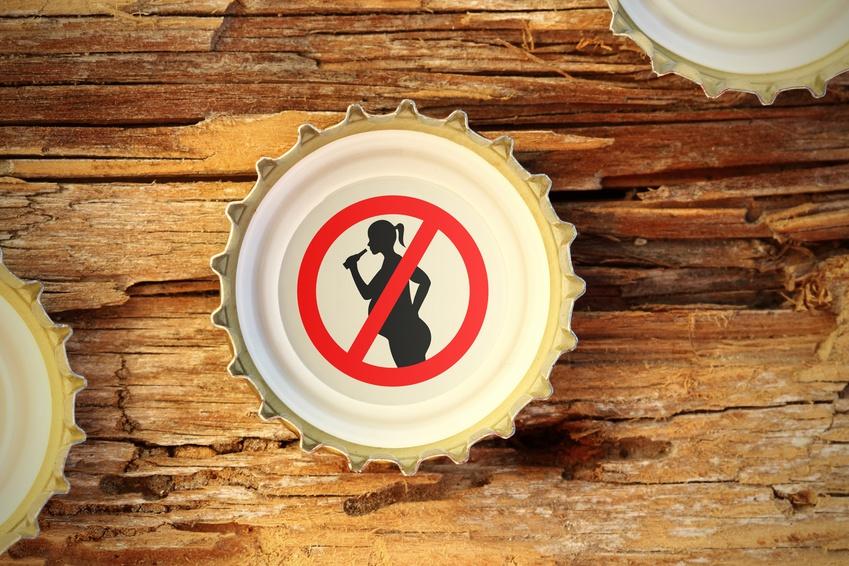 Alcool grossesse