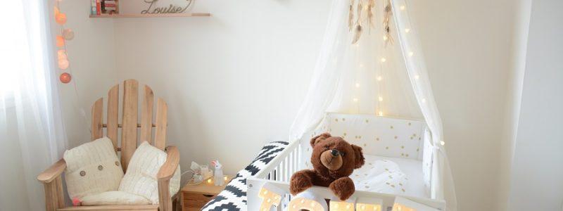 Pleurs de bébé : la culpabilité d'être une mauvaise maman