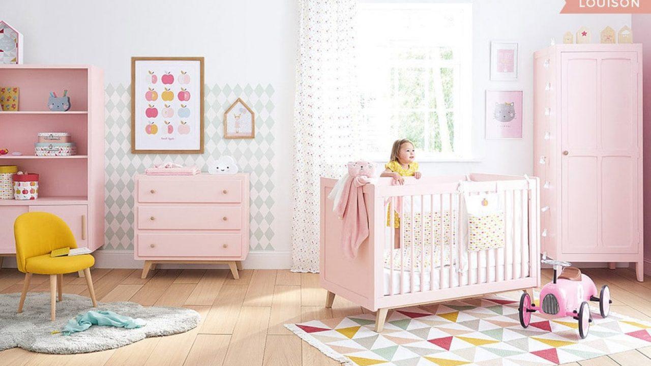 Décoration Chambre Bébé Fait Soi Même ma chambre de bébé chez maisons du monde - la mariée en