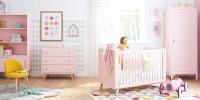 Ma chambre de bébé chez Maisons du Monde