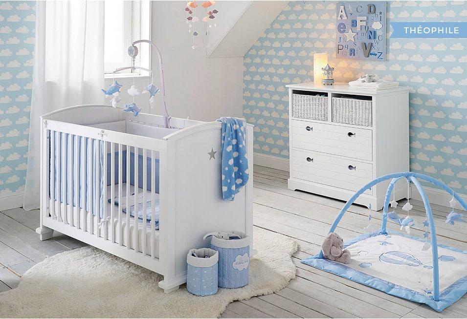 chambre bébé maisons du monde (5)