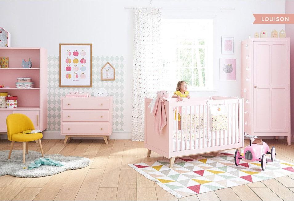 chambre bébé maisons du monde (2)