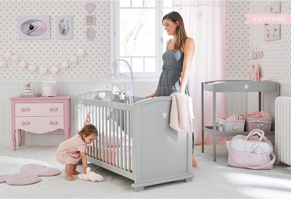 chambre bébé maisons du monde (6)