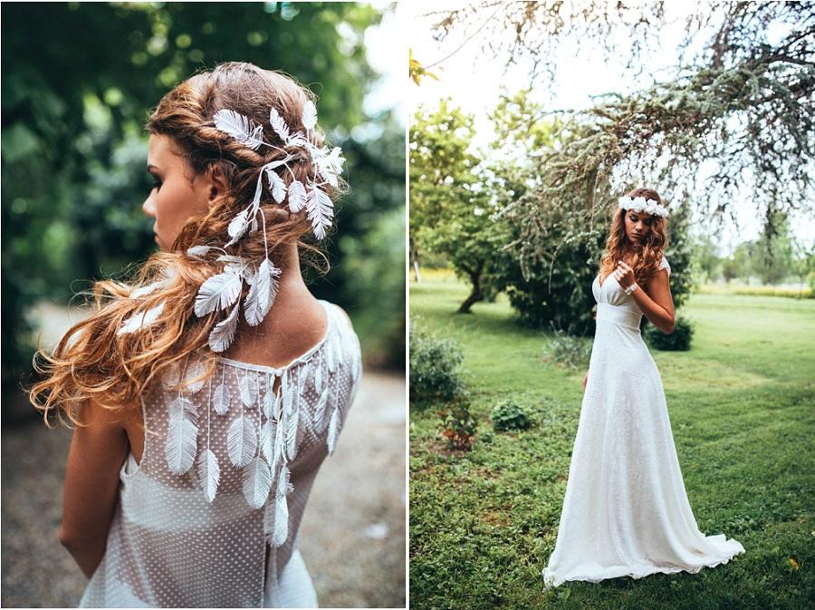 Elsa Gary : Collection Garden Party 2017 - La Mariée en Colère Blog ...