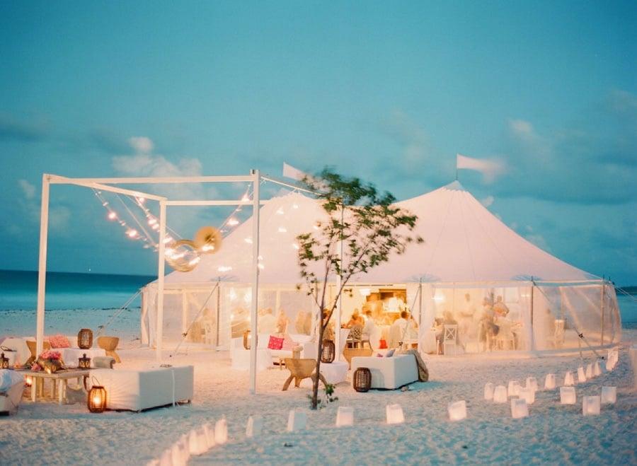 {Inspiration} Mariage à la plage, se marier sur une plage