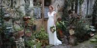 Robes de mariée : Elsa Gary 2017