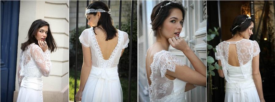 robe de mariée elsa gary citadin