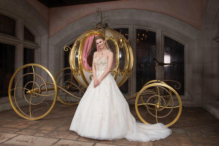 Quizz La Magie De Disney En Robes De Mariée La Mariée En