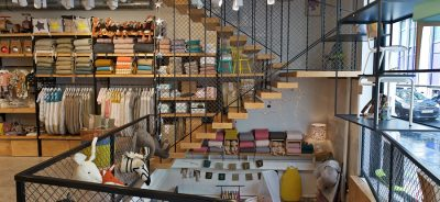 womb concept store