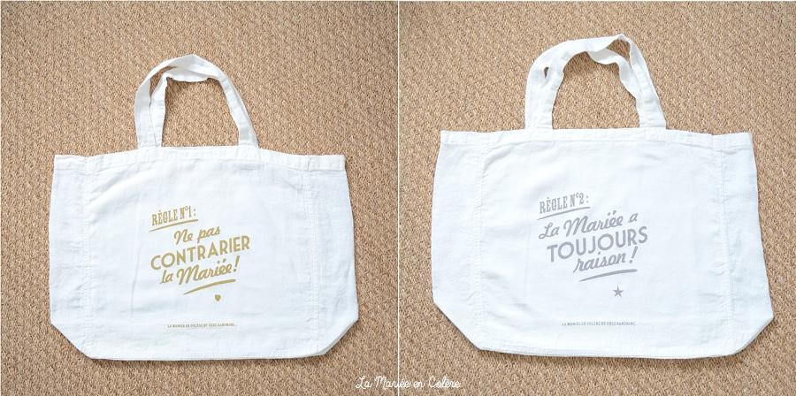 sac de plage mariée (1)