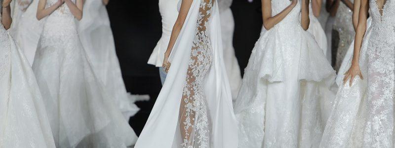 Votez pour votre robe de mariée préférée : robes princesses