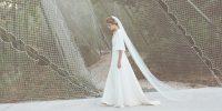Robes de mariée : Donatelle Godart 2017