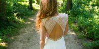Robes de mariée : Adeline Bauwin 2017