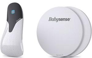moniteur surveillance bébé