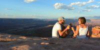 Voyage de noces : notre road-trip en van dans l'Ouest Américain