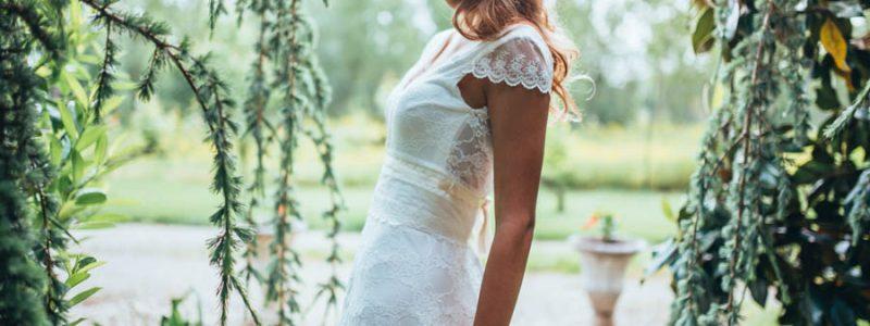 Votez pour votre robe de mariée préférée : robes style rétro