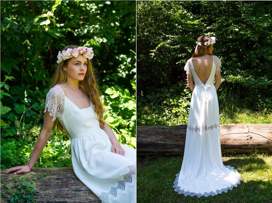 robe de mariée adeline bauwin