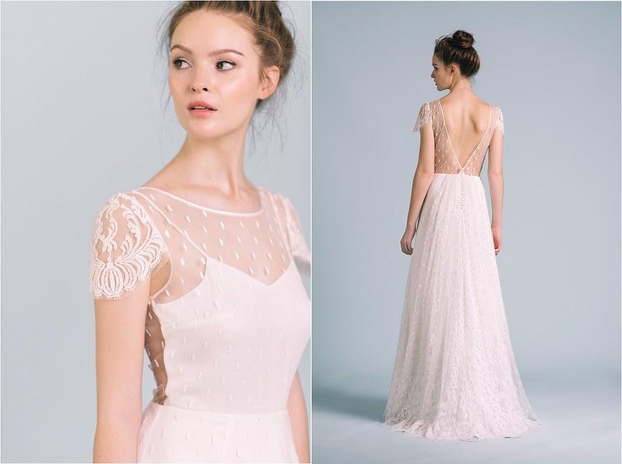 robes de mariée atlier anonyme