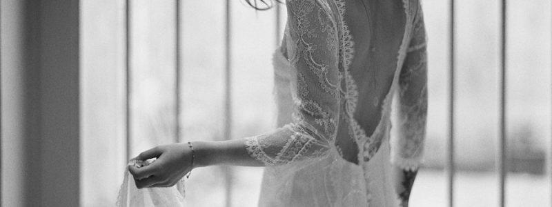 Robes de mariée : Stéphanie Wolff 2017