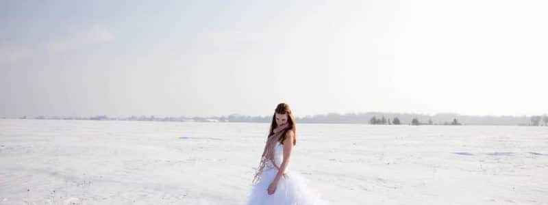 Pressing ou pas pour nettoyer ma robe de mariée ?