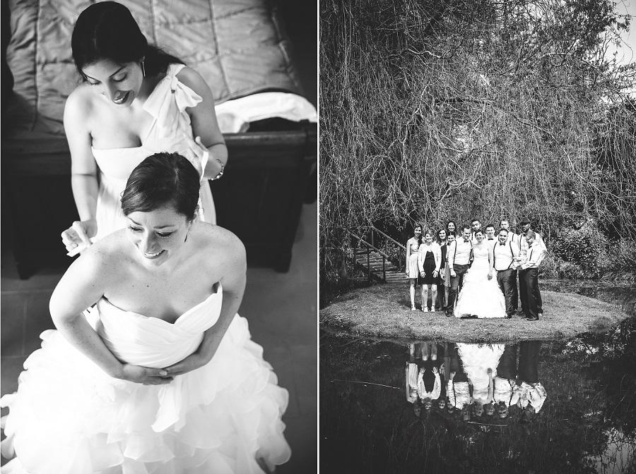 solution wedding blues noces de coton