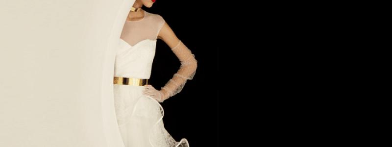 Robes de Mariée : Suzanne Ermann 2017