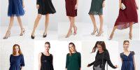 10 robes de grossesse pour les fêtes