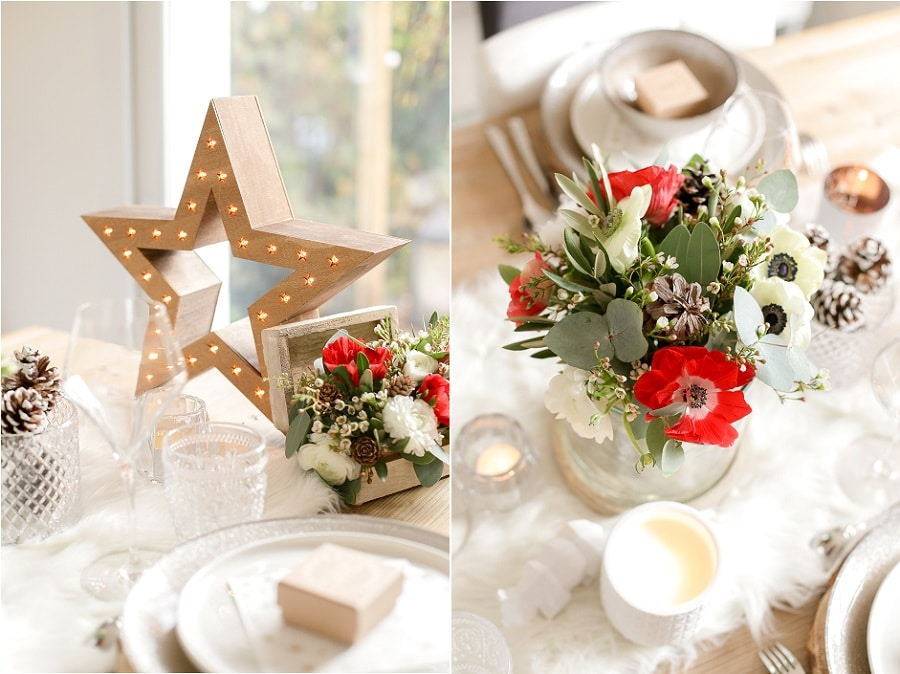 table-de-noel-photo