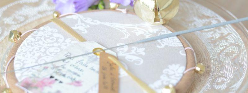 {DIY} Des étincelles et du bruit pour une entrée des mariés originale