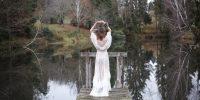 Robes de mariée : Confidentiel Création 2017