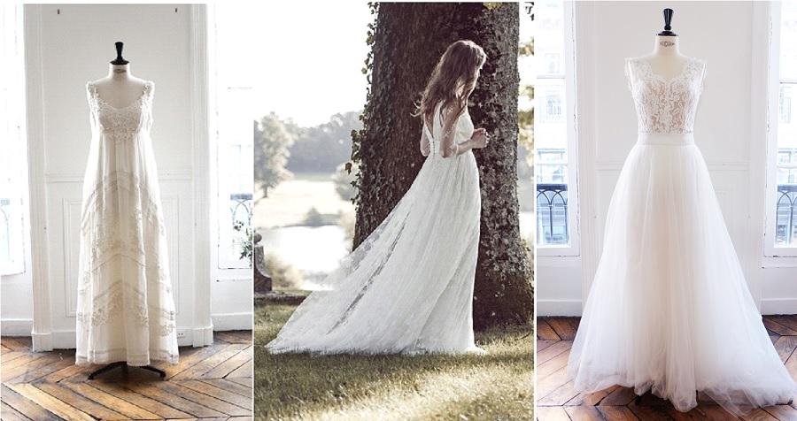 robe de marié créateur pas cher