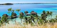 Bora Bora, la destination de rêve pour votre voyage de noces
