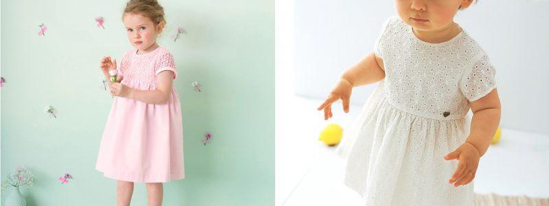 {Shopping} 10 robes de baptême canons